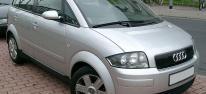 Opinie o Audi A2