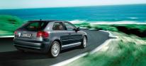 Opinie o Audi A3