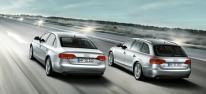 Opinie o Audi A4