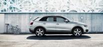 Opinie o Audi Q3