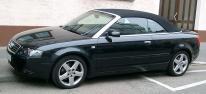 Opinie o Audi