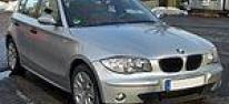 Opinie o BMW Seria 1