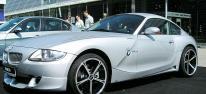 Opinie o BMW