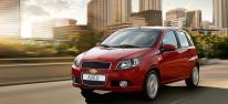 Opinie o Chevrolet Aveo