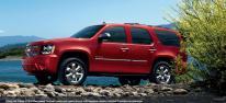 Opinie o Chevrolet Tahoe