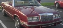 Opinie o Chrysler Le Baron