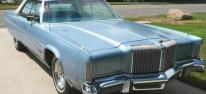 Opinie o Chrysler New Yorker
