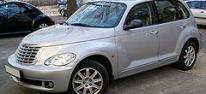 Opinie o Chrysler PT Cruiser