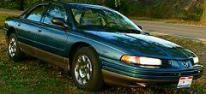 Opinie o Chrysler Vision