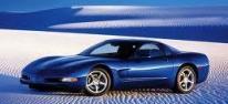 Opinie o Corvette C6 Coupe