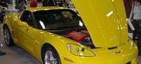 Opinie o Corvette C6