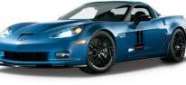 Opinie o Corvette Z06