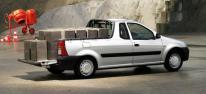 Opinie o Dacia Logan Pick-up