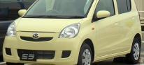 Opinie o Daihatsu Cuore