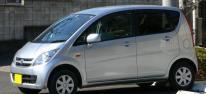 Opinie o Daihatsu Move/Gran Move
