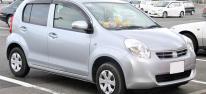 Opinie o Daihatsu