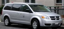 Opinie o Dodge Grand Caravan