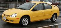 Opinie o Dodge Neon