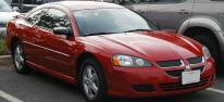 Opinie o Dodge Stratus