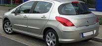 Opinie o Peugeot 308
