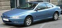 Opinie o Peugeot 406
